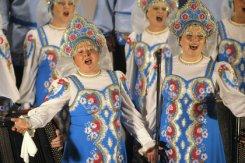 Половина россиян любит петь