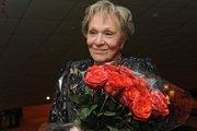 Скончалась актриса Римма Маркова.