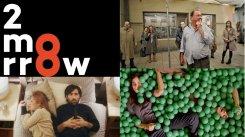 20 — 25 января. Международный фестиваль современного независимого кино «2morrow/Завтра».