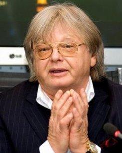 Юрий Антонов отмечает 70-летний юбилей.