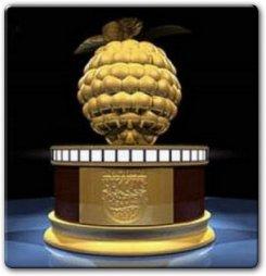 «Золотую малину» раздали в Лос-Анджелесе.