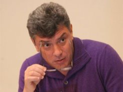 Убит Борис Немцов.