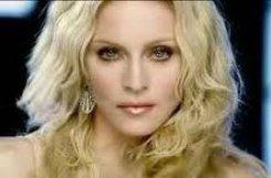 Мадонна переживает.
