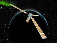 Восьмого марта Солнце может оставить всю Россию без телевидения и радио.