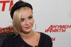 Полина Гагарина может отправиться на «Евровидение-2015».