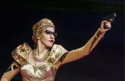 Роль Ксении Собчак в «Женитьбе» обошлась государству в 362 тыс. рублей.