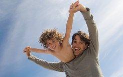 9 мая — 19 июля. «ПАПА МОЖЕТ!» к Международному дню отца