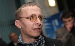 Иван Охлобыстин: «Слухи о моей смерти сильно преувеличены».