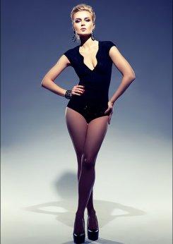 Гагарина не стала выступать на препати Евровидения бесплатно.