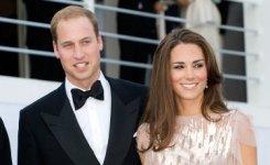 Дочь принца Уильяма получила необычное длинное имя.