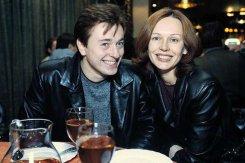 Сергей и Ирина Безруковы расстались?