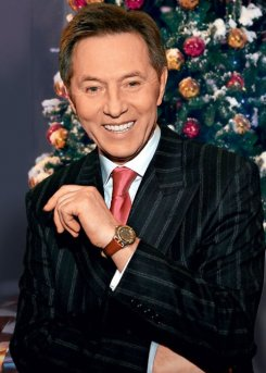 Из жизни ушел экс-ведущий передачи «Песня года» Евгений Меньшов.