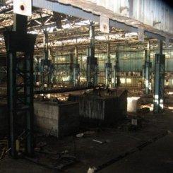 На заводе «Серп и Молот» откроют концертный зал.