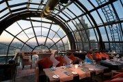 Московский ресторан в стиле «Алисы в стране чудес» попал в рейтинг.