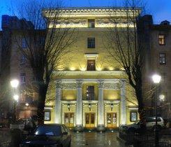 Назначения Бориса Мездрича главой театра «На Литейном» отменено