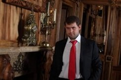 Муж Жасмин, якобы укравший миллиард долларов, стал мэром молдавского города