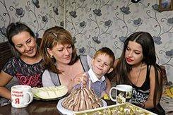 Аллу Пугачеву могут обвинить в похищении ребенка