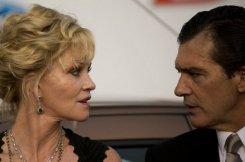 Мелани Гриффит и Антонио Бандерас официально расстались