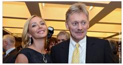 Дерипаска за свой счет организует свадьбу Навки и Пескова