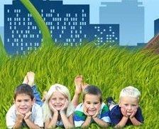 Детская киношкола в Экоцентре Кусково
