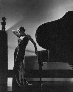 9 сентября — 22 ноября. Выставка Эдвард Штайхен в высокой моде: годы сотрудничества с Condé Nast. 1923–1937