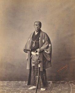 10 сентября — 15 ноября. Последние Самураи. Заграничные миссии сёгуната Токугава