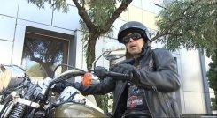 Гарик Сукачёв снялся в рекламе сериала «Сыны анархии»