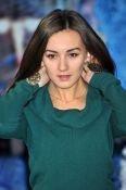 Александр Серов вывел на сцену совсем взрослую дочь