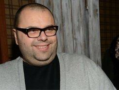 Неизвестные взломали студию Максима Фадеева