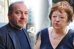 Муж и дочь Людмилы Гурченко не будут делить квартиру актрисы