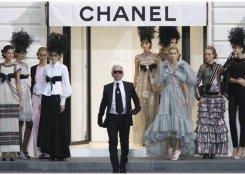 Дом моды Chanel впервые проведет показ на Кубе