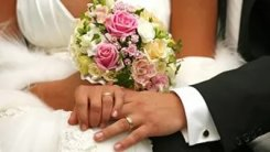 Звездные красавицы, которые стали невестами