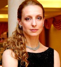 Балерина Ильзе Лиепа рассказала, почему сбежала от богатого мужа
