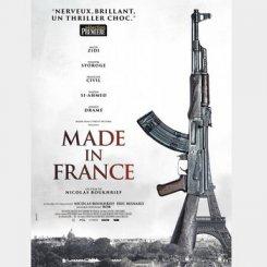 Во Франции отложили премьеру фильма о подготовке теракта в Париже