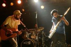 Беженцы из Сирии оказались рок-звёздами