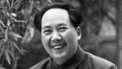 Гигантскую статую Мао Цзэдуна снесли в Китае
