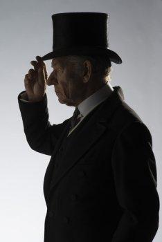 В российском прокате с 25 февраля фильм «Мистер Холмс»