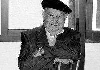 В Испании скончался 107-летний мужчина, всю жизнь пивший только вино