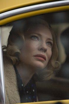 «Кэрол» с Кейт Бланшетт в кинотеатрах с 10 марта