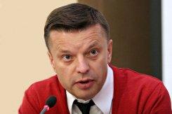 Телеведущий Леонид Парфенов уехал из России?