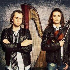 Первый в России концерт группы «Game of Tones | Игра Звуков»