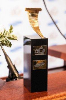 Литературная премия «Ясная Поляна», 2016 год