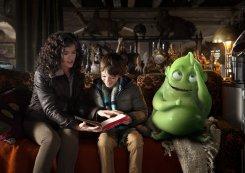 Анимационная фэнтези-комедия «Ловушка для приведения» — в кинотеатрах с 28 апреля