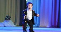 «Голос. Дети» выиграл Данил Плужников