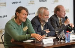 Объявлен длинный список литературной премии «Ясная Поляна»