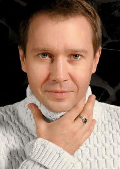 Евгений Миронов получил именную звезду в Румынии