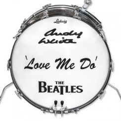 Барабаны из «Love Me Do» выставлены на аукцион