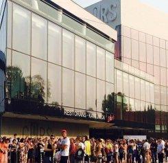 Режиссер Феликс Фальк стал председателем жюри IV международного фестиваля «Open place» в Латвии