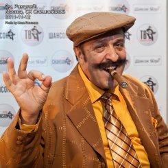 В Киеве отменили концерт Вилли Токарева
