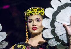 С 12 сентября по 6 ноября. «Страны АСЕАН. Взгляд из России»